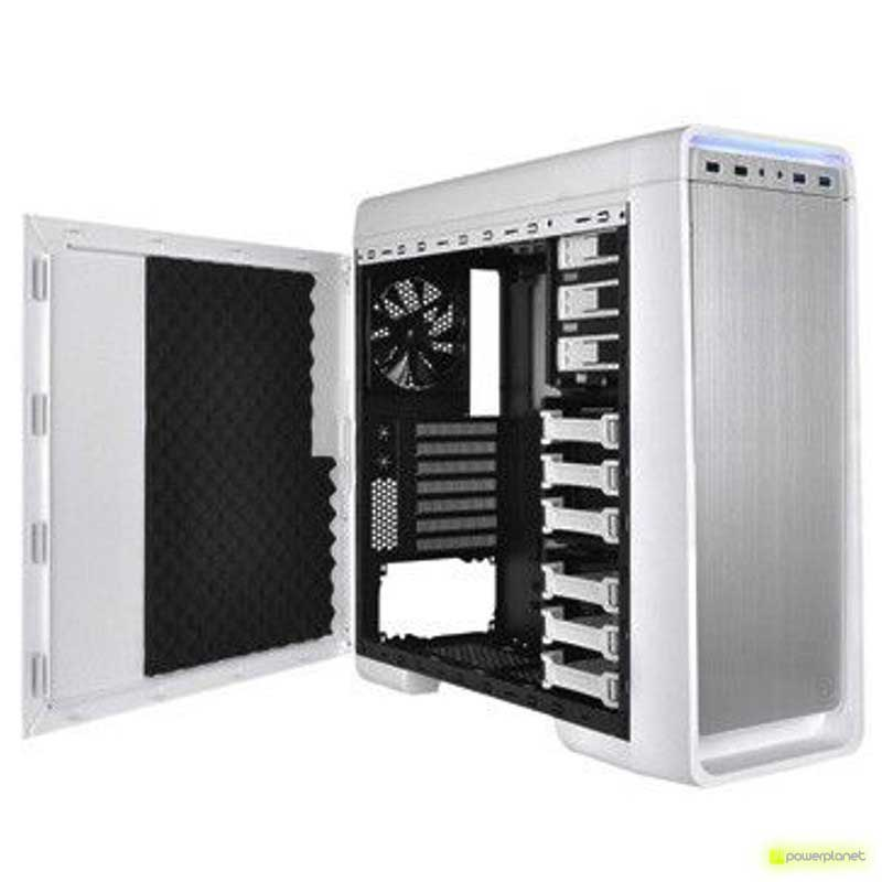 Semitorre ATX THERMALTAKE Urban S31 Snow Edition