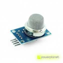 Módulo sensor de gás e fumaça MQ2 Para Arduino - Item1