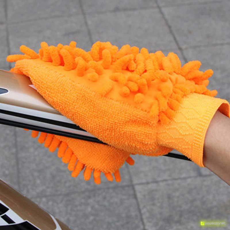 Set de limpeza Bici Rockbros - Item1