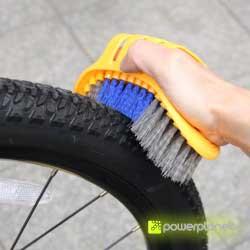 Set de limpeza Bici Rockbros - Item2