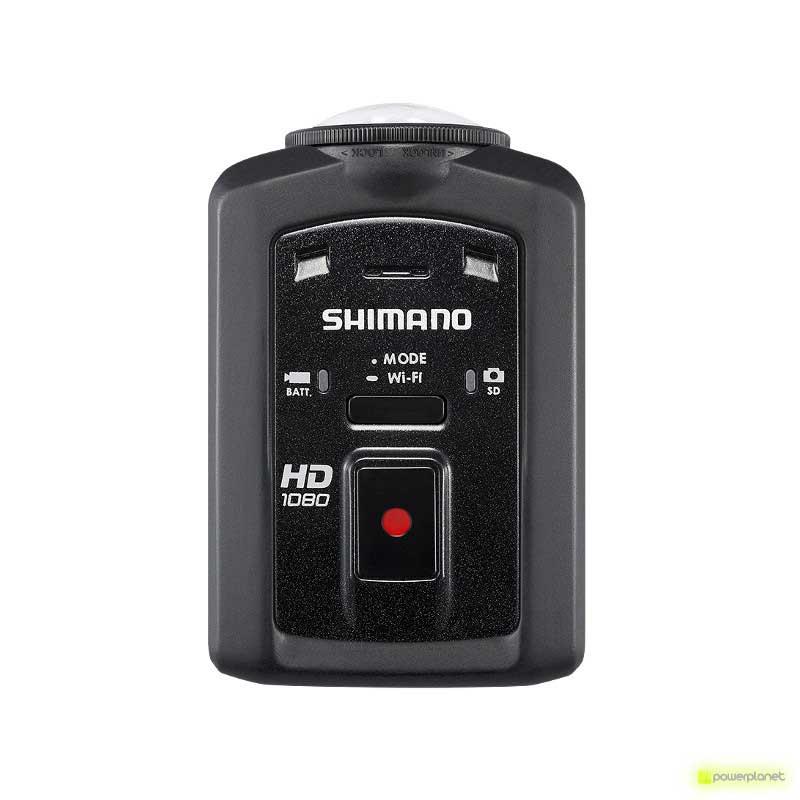 Shimano Sport Camera - Ítem2