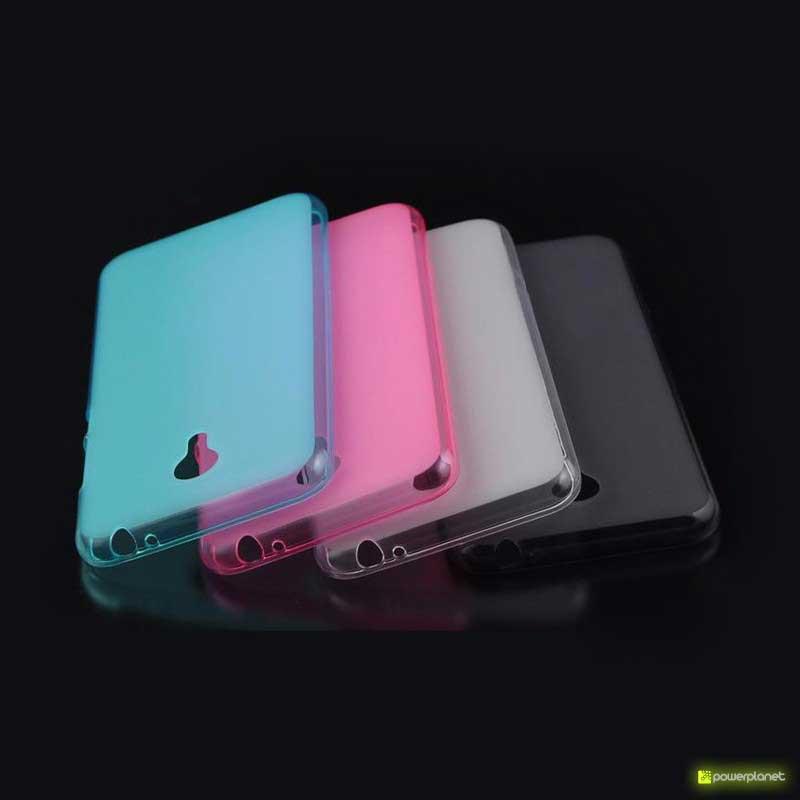 Capa de Silicone Meizu MX5 - Item2