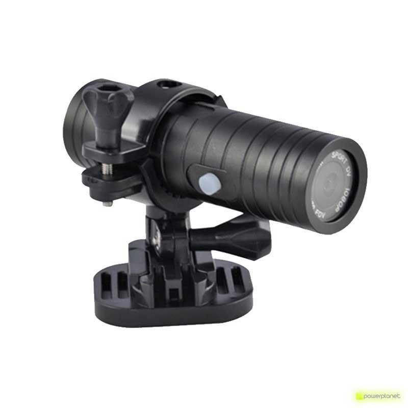 Video Câmera deportiva SJ2000 - Câmera barata