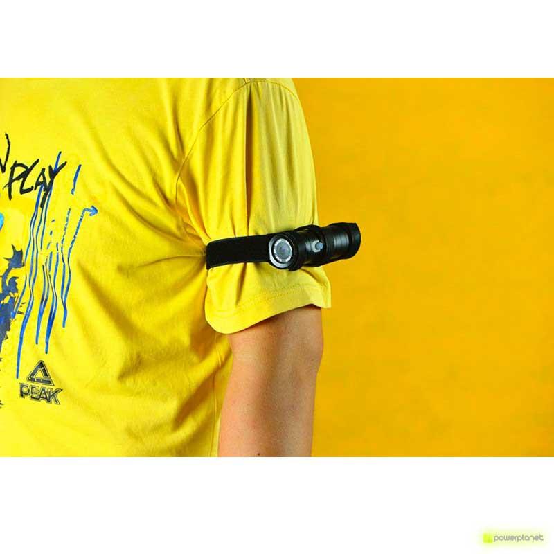 Video Câmera deportiva SJ2000 - Câmera barata - Item3