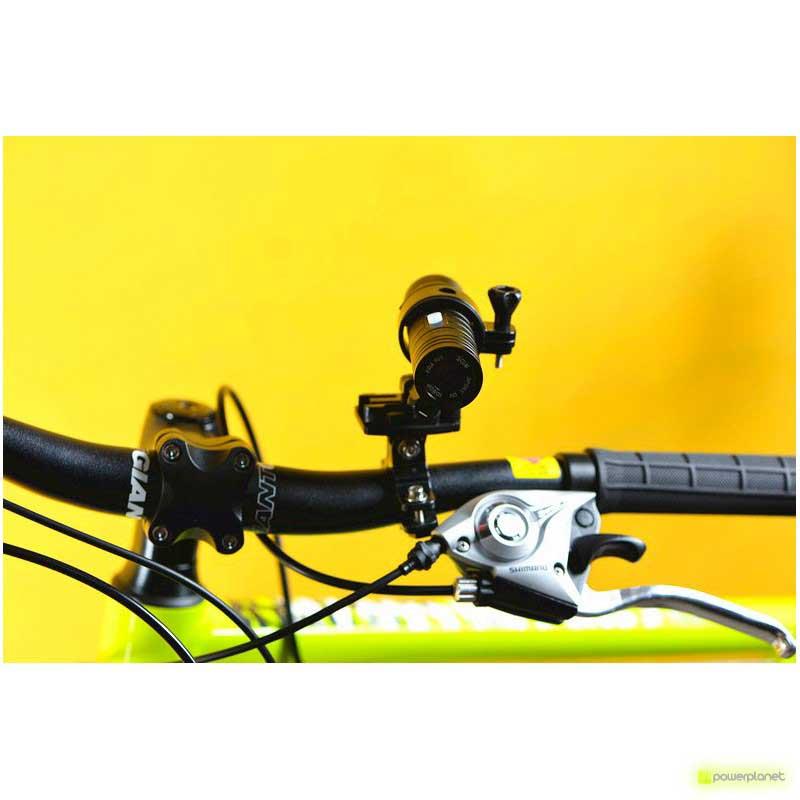 Video Câmera deportiva SJ2000 - Câmera barata - Item4