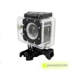 Video Câmera SJCAM SJ4000 - Câmera barata - Item2