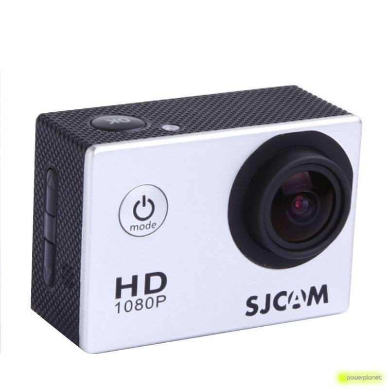 Video Câmera SJCAM SJ4000 - Câmera barata - Item5