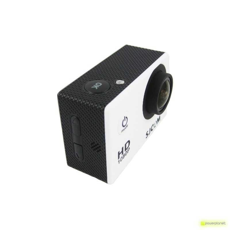 Video Câmera SJCAM SJ4000 - Câmera barata - Item6