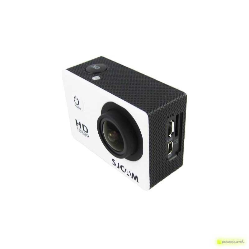 Video Câmera SJCAM SJ4000 - Câmera barata - Item7