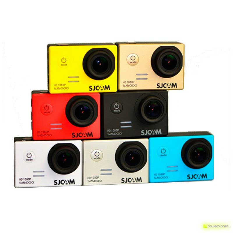 Action Cam SJCAM SJ5000 - Item9