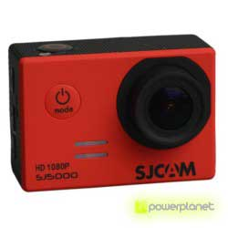 Action Cam SJCAM SJ5000 - Item3