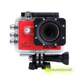 Video Camera SJ5000 WiFi - Item3