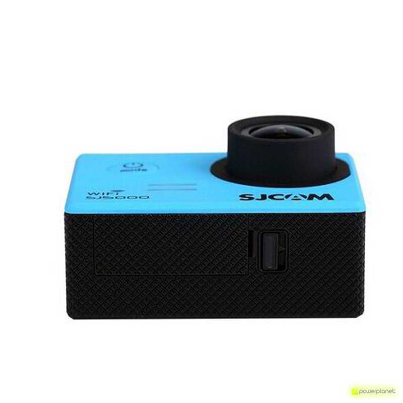 Comprar video cámara SJCAM Sj5000 Wifi - Ítem2