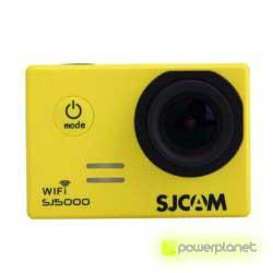 Comprar video cámara SJCAM Sj5000 Wifi - Ítem5
