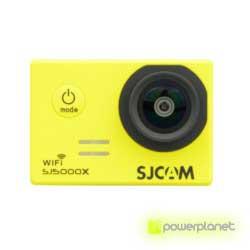 Action Cam SJCAM SJ5000x Elite - Item2