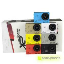 SJCAM SJ5000x Elite Sony - Item6