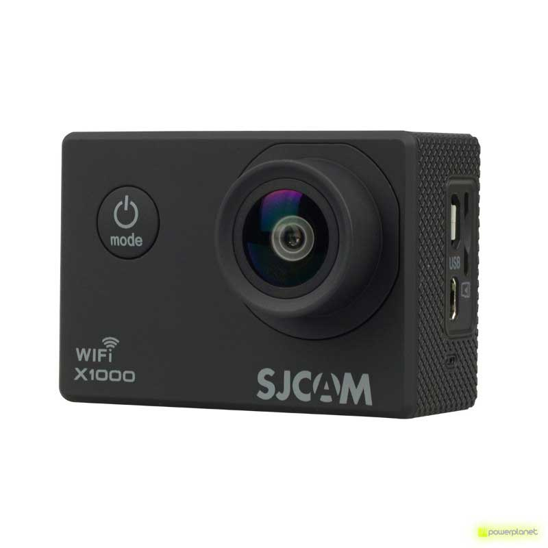 Action Cam SJCAM X1000 - Item4