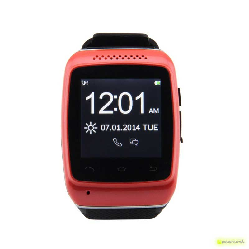 SmartWatch S12 - Item2
