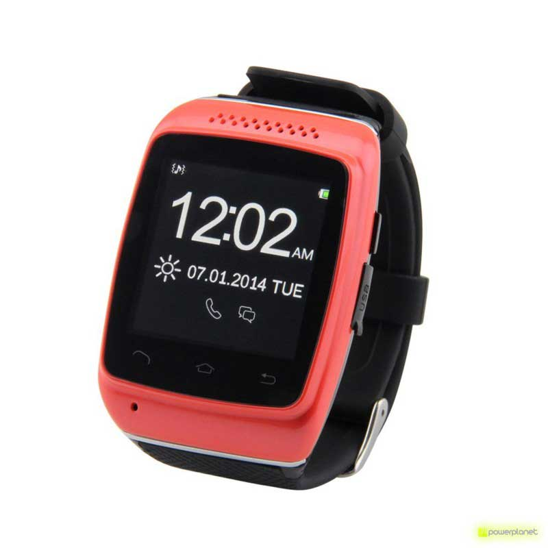 SmartWatch S12 - Item