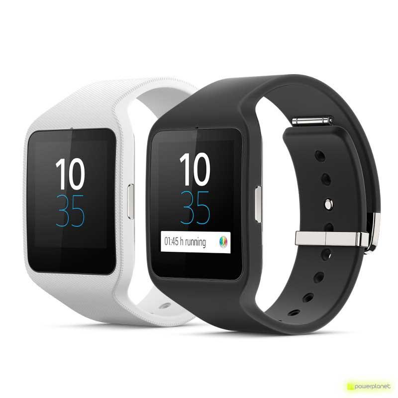 Smartwatch Sony 3 SWR50