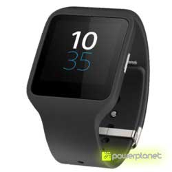 Smartwatch Sony 3 SWR50 - Item1