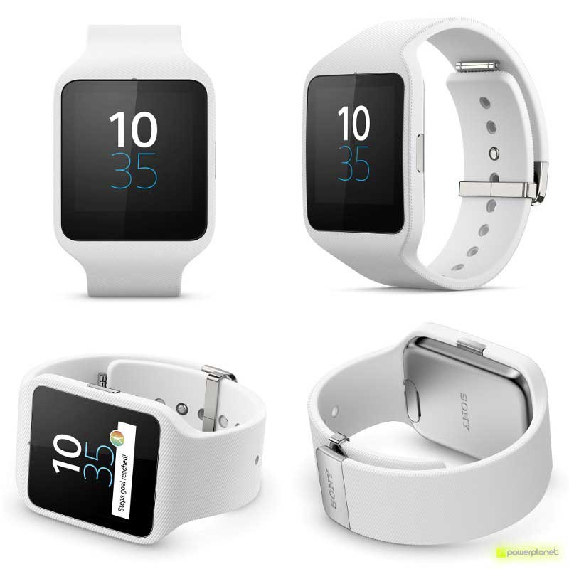 Smartwatch Sony 3 SWR50 - Item4