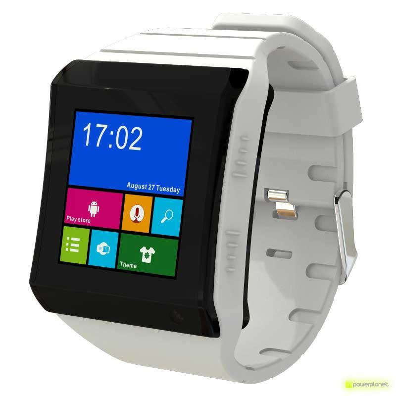 Smartwatch EC720 comprar