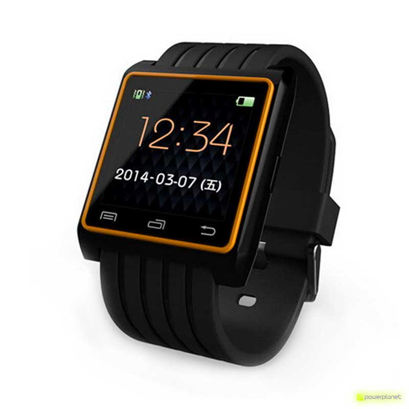 SmartWatch U3 - Item