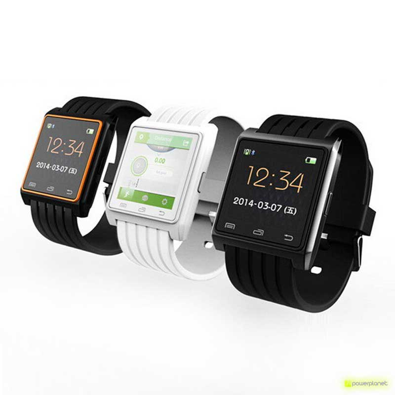 SmartWatch U3 - Item3