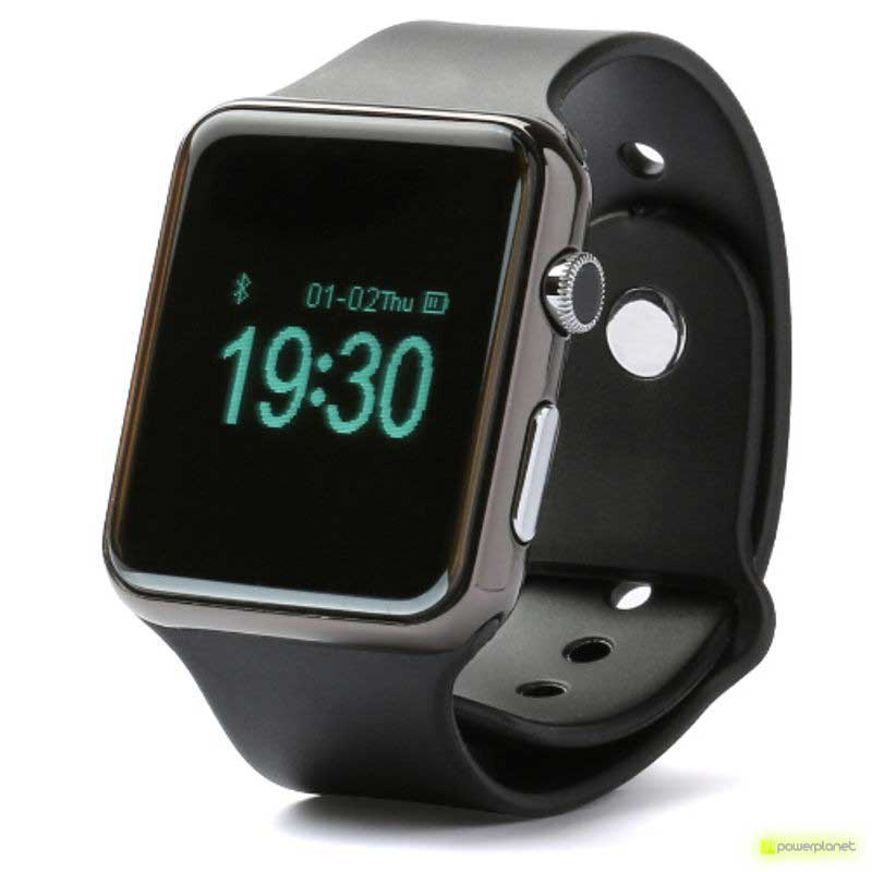 Smartwatch Dwatch - Item3