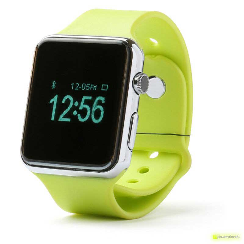 Smartwatch Dwatch - Item