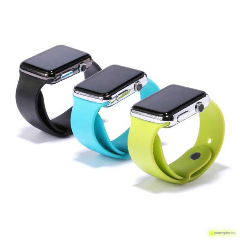 Smartwatch Dwatch - Ítem1