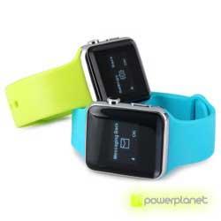 Smartwatch Dwatch - Ítem2