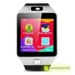 Smartwatch DZ09 - Item1