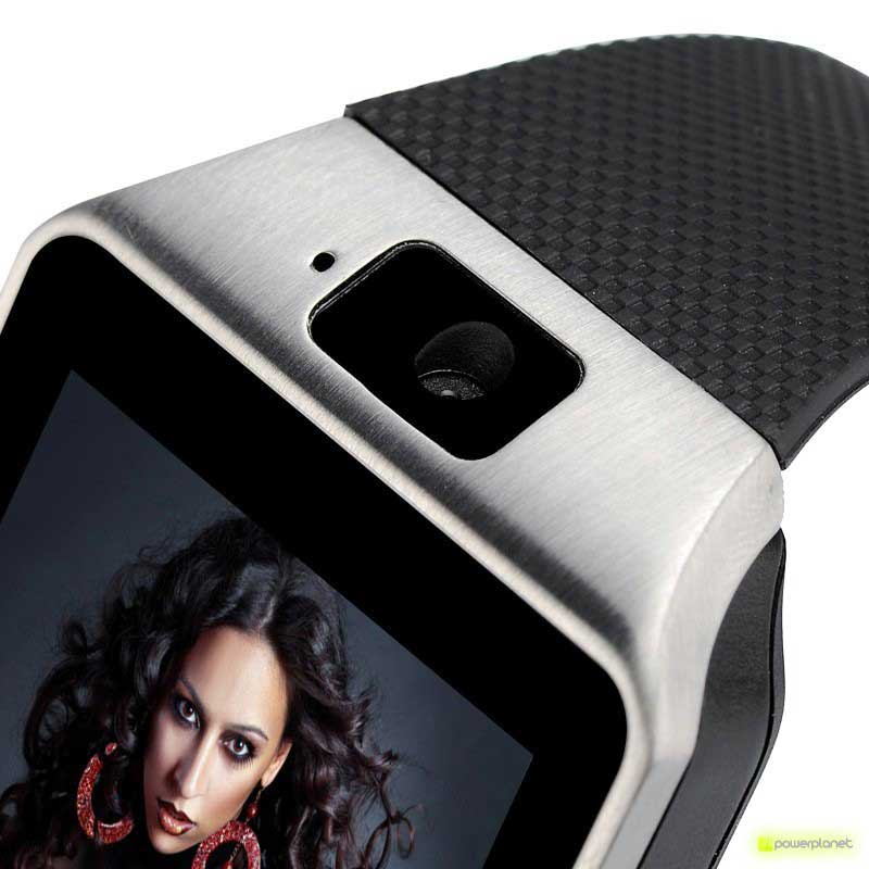 Smartwatch DZ09 - Item2