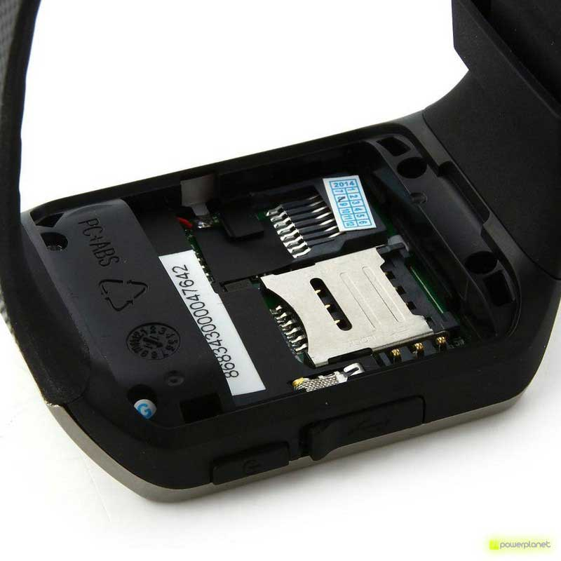 Smartwatch DZ09 - Item4