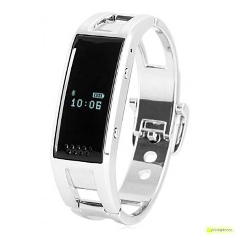 comprar smartwatch brazalete