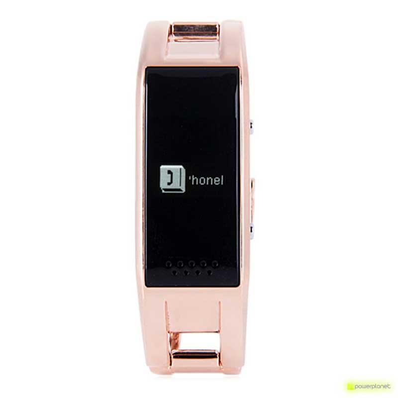 comprar smartwatch brazalete - Ítem1