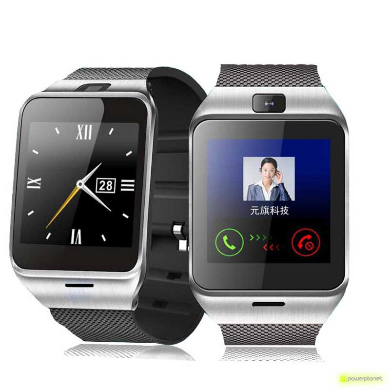 SmartWatch GV18 - Item1