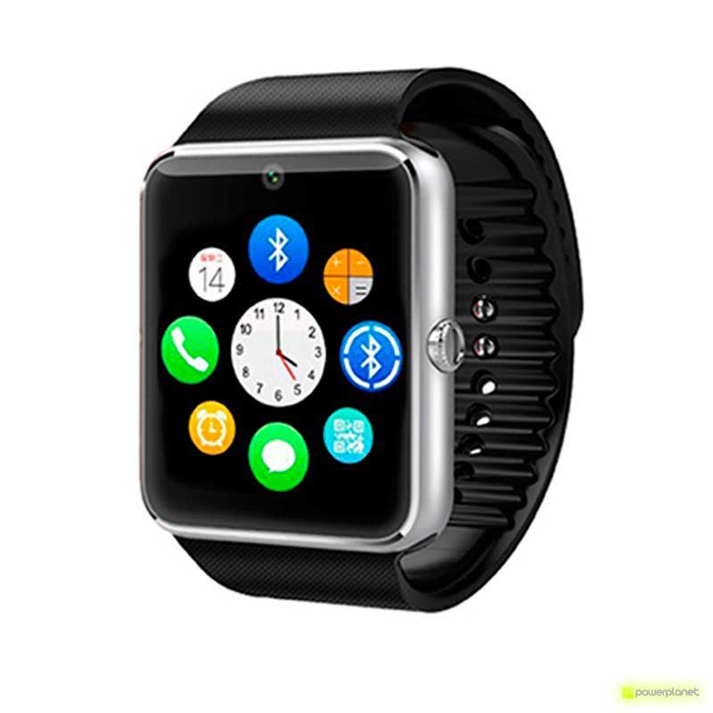 SmartWatch Nüt GT08 - Item