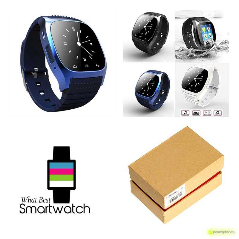 buy SmartWatch econômico - Item8