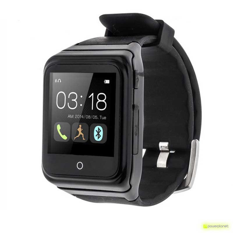 SmartWatch R10 - Item