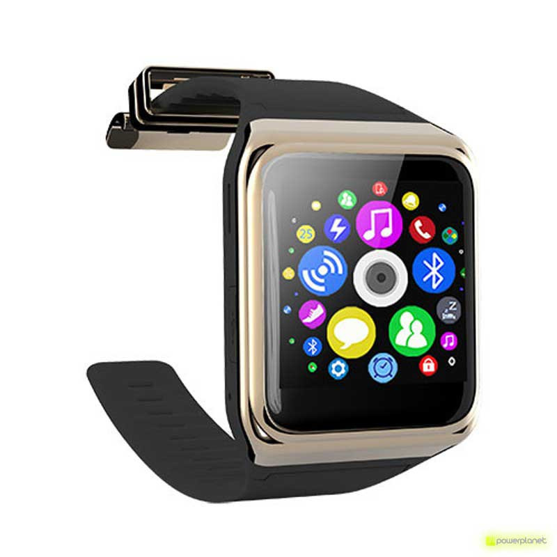 SmartWatch R10 - Item3