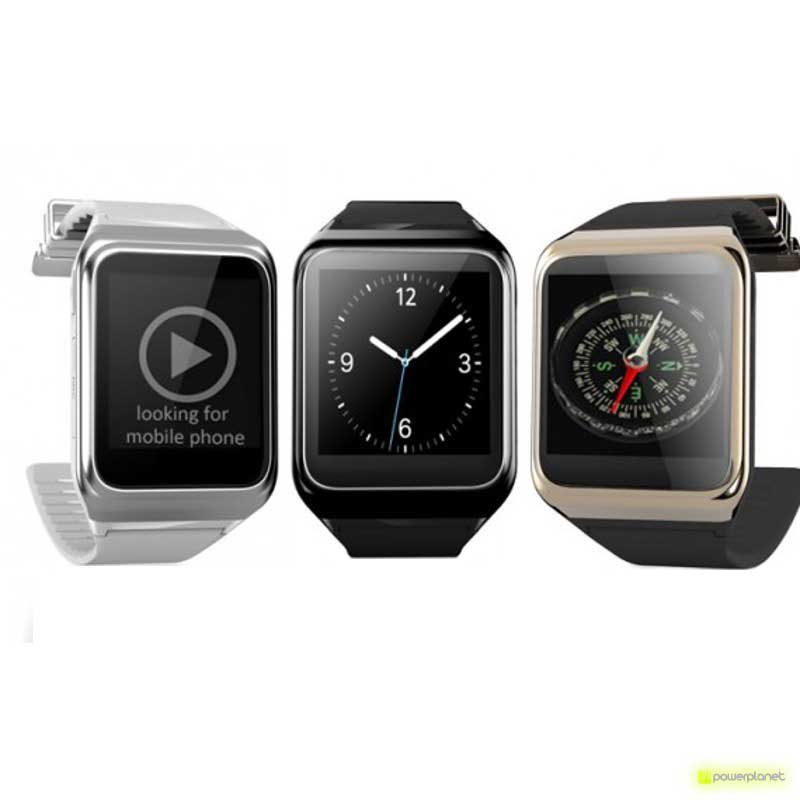 SmartWatch R10 - Item4