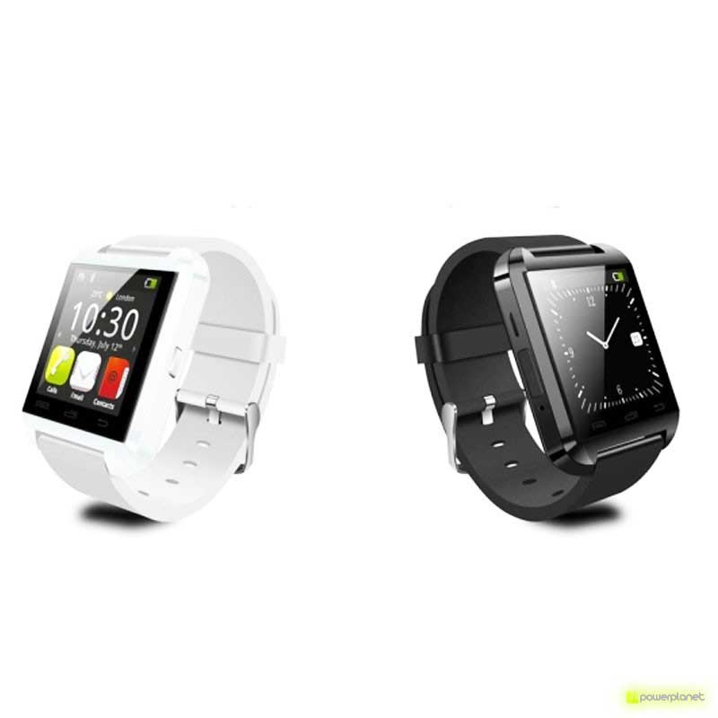 Smartwatch U8 Plus - Ítem4