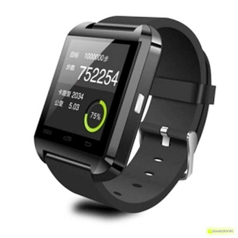 Smartwatch U8 Plus - Ítem