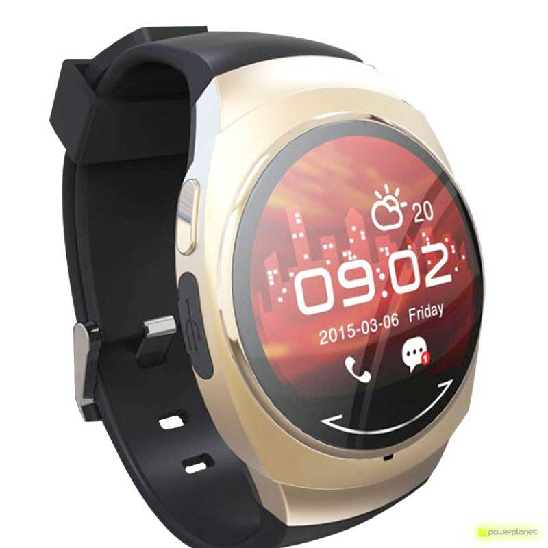 Smartwatch UO - Item