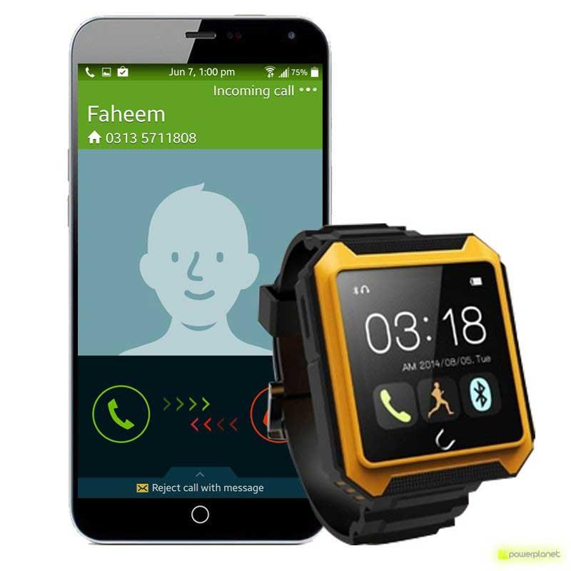 Smartwatch Uterra - Item1