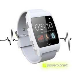 Smartwatch UX - Ítem2