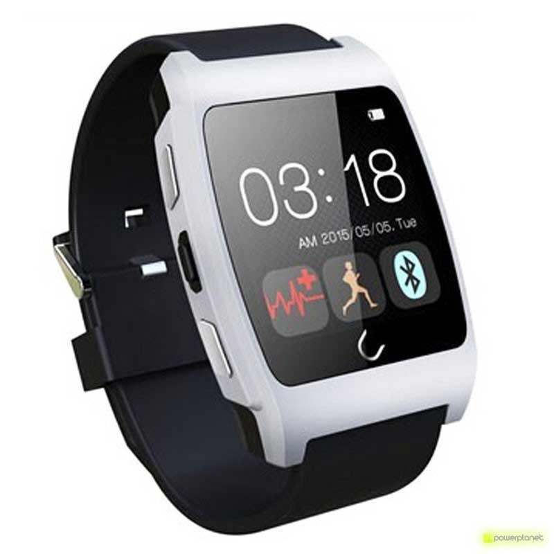 Smartwatch UX - Ítem1